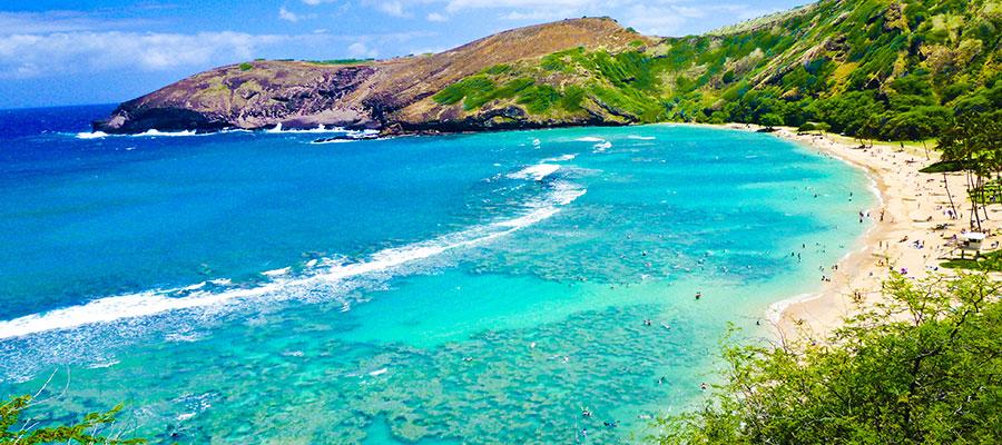 Hawaii Hidden Chic Villas